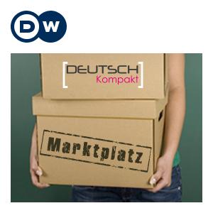 Marktplatz - Deutsch in der Wirtschaft   Learning German   Deutsche Welle