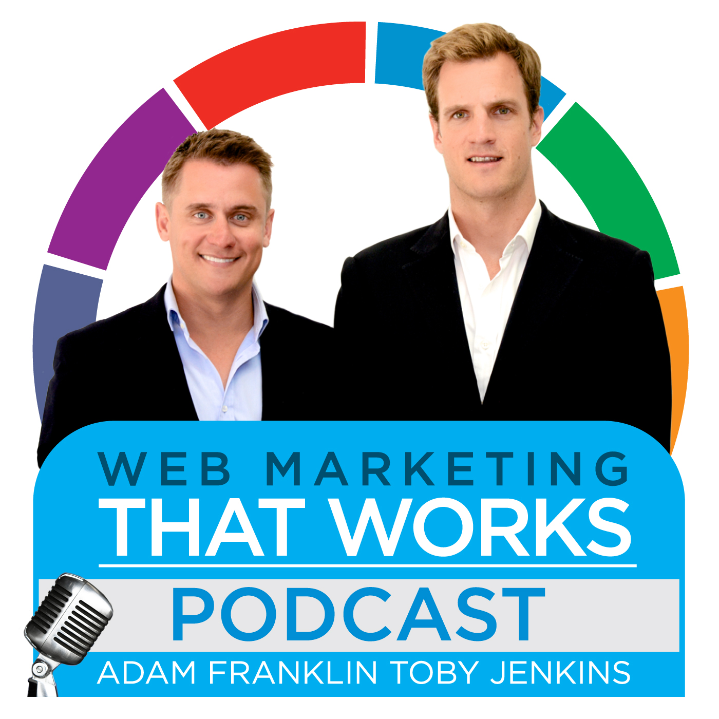 Web Marketing That Works | Useful chats about social media, email marketing, SEO and content marketing