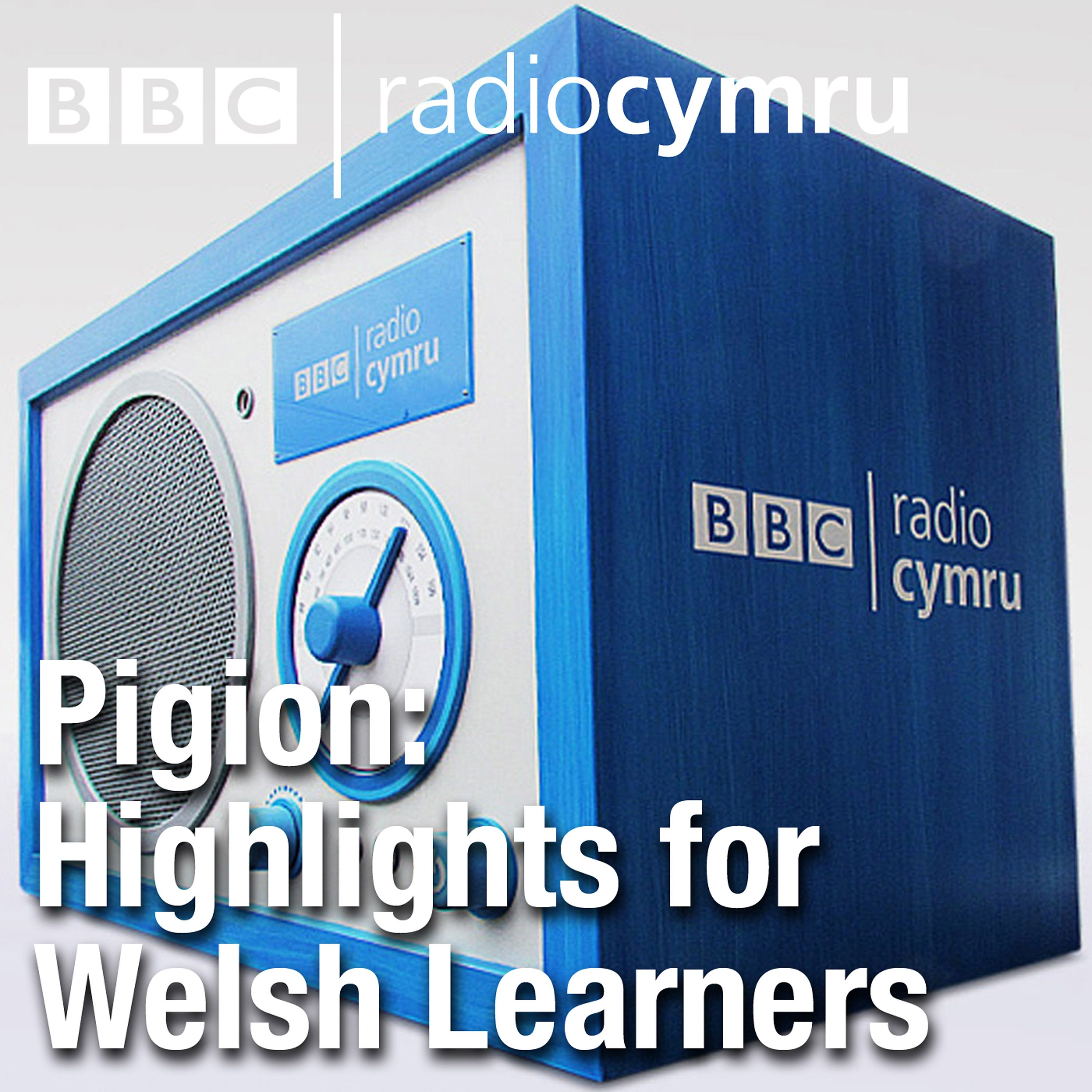 Pigion: Highlights for Welsh Learners