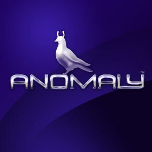 Anomaly: Sci-Fi / Fantasy Geek Chats