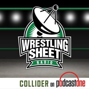 Wrestling Sheet Radio