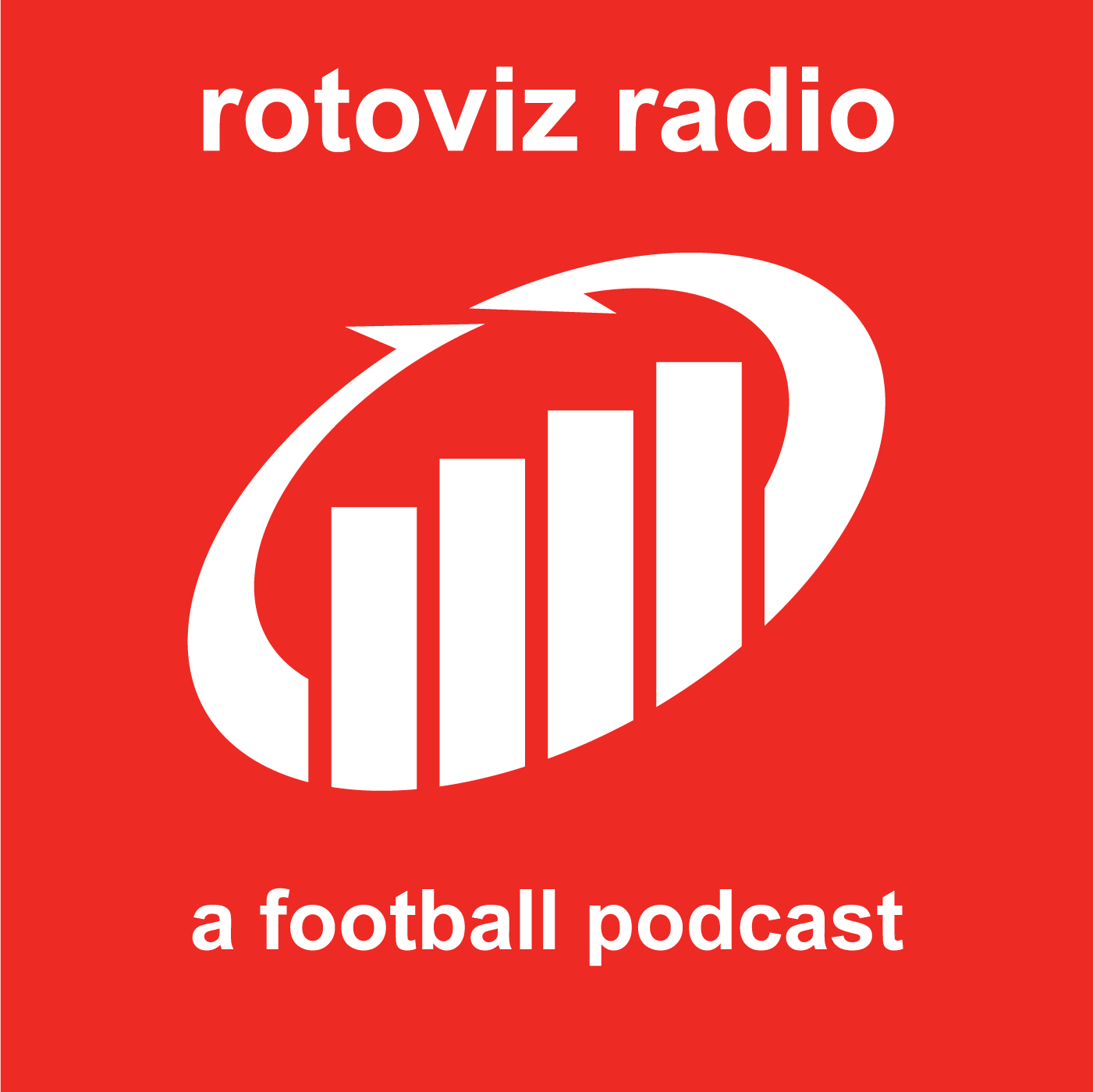 Rotoviz Radio: A Fantasy Football Podcast | NFL | College Football | NFL Draft