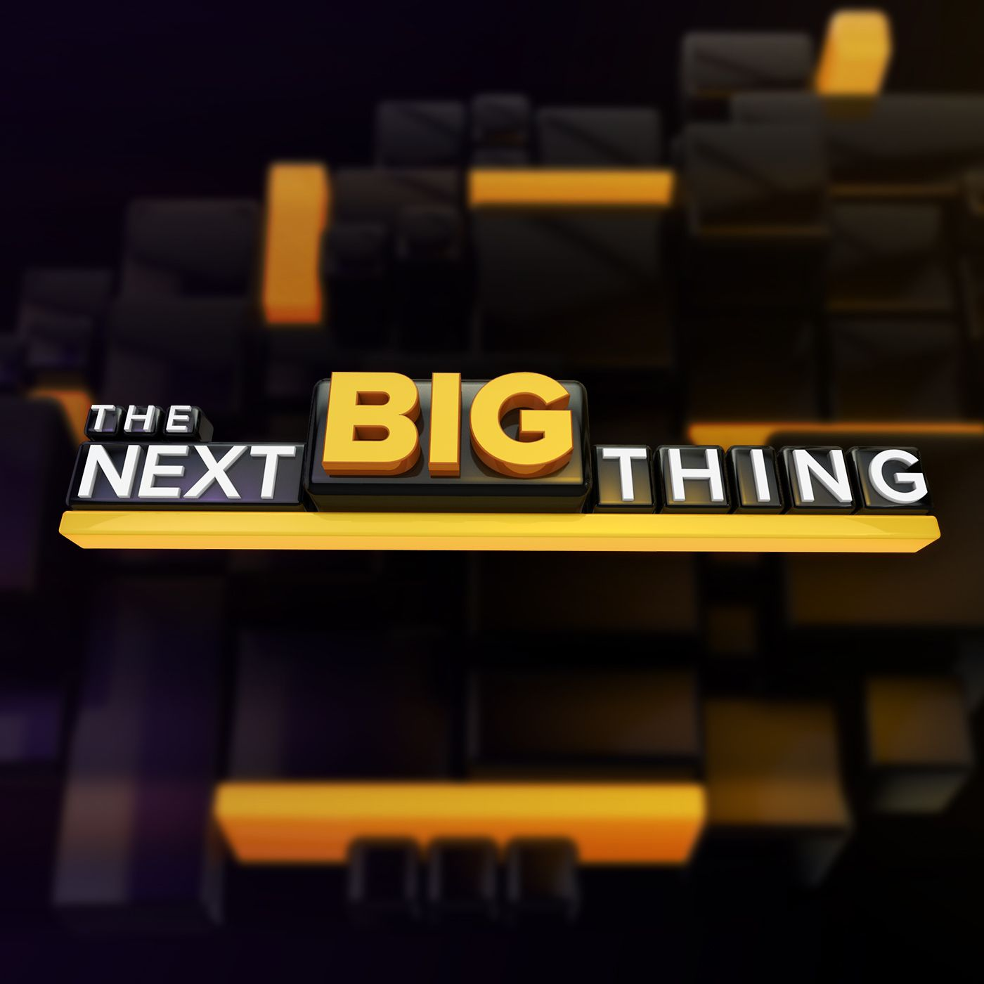 The Next Big Thing (HD)