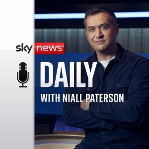 Sky News Radio - Daily