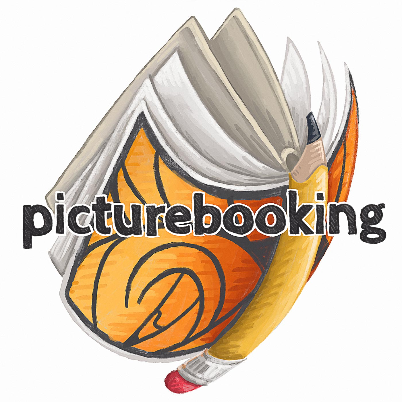 The Picturebooking Podcast: Creating, Publishing and Marketing Children's Picture Book Stories with Nick Patton