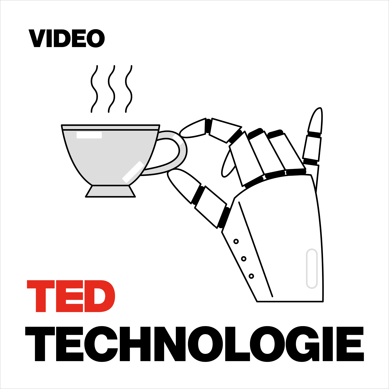 TEDTalks Technologie