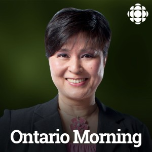 Ontario Morning from CBC Radio