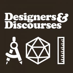 Designers & Discourses