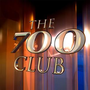 CBN.com - The 700 Club - Video Podcast