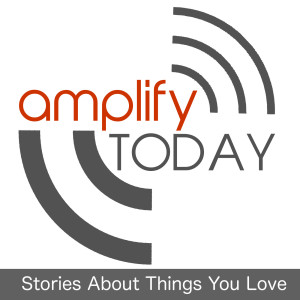 Amplify Today: Pop Culture Stories