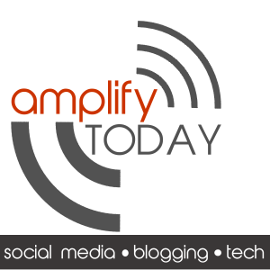 Amplify Podcast: What's Next in Social Media and Blogging