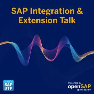SAP Cloud Platform Podcast