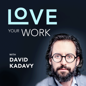 Love Your Work – Creativity | Productivity | Solopreneur | Startup | Entrepreneurship