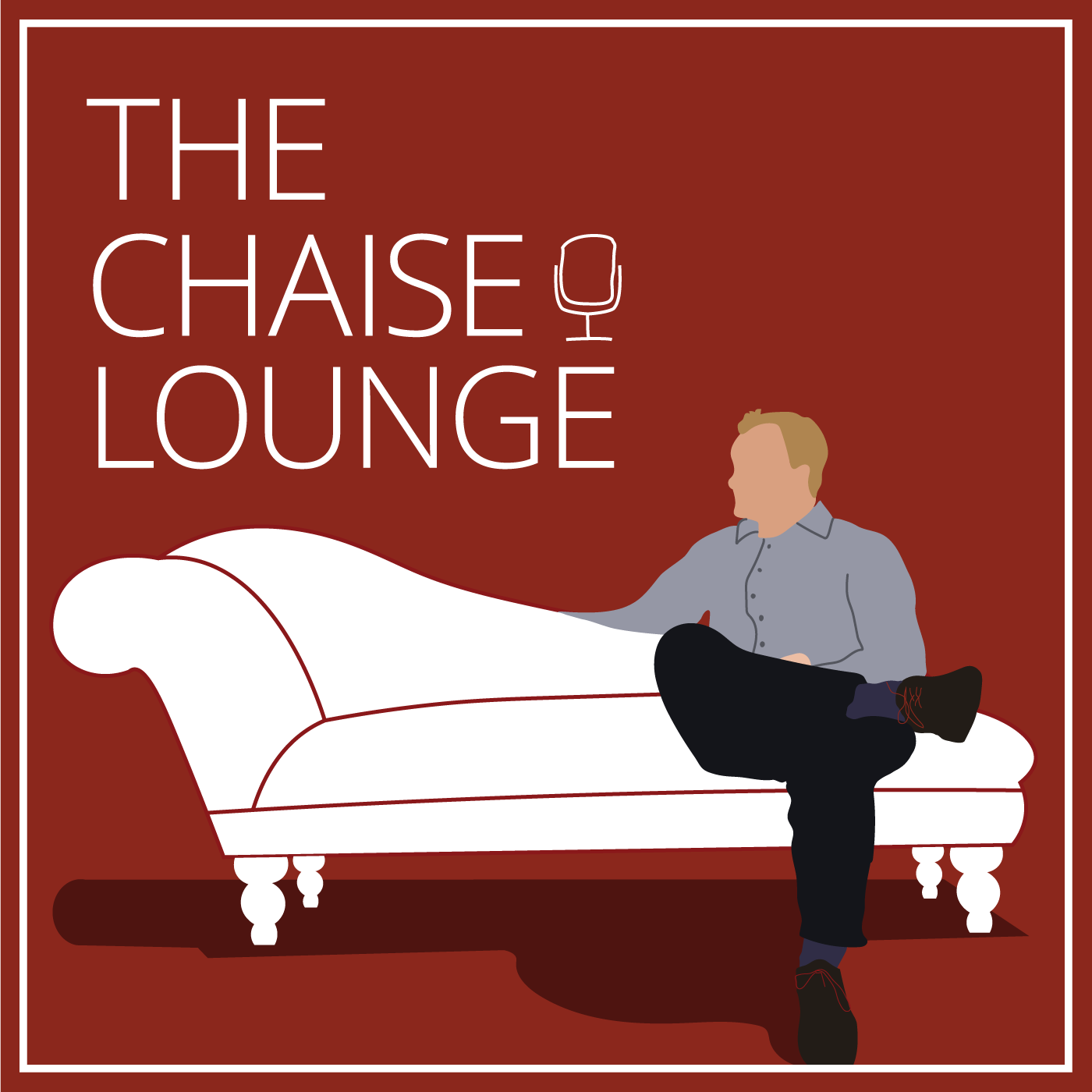 The Chaise Lounge: Interior Design