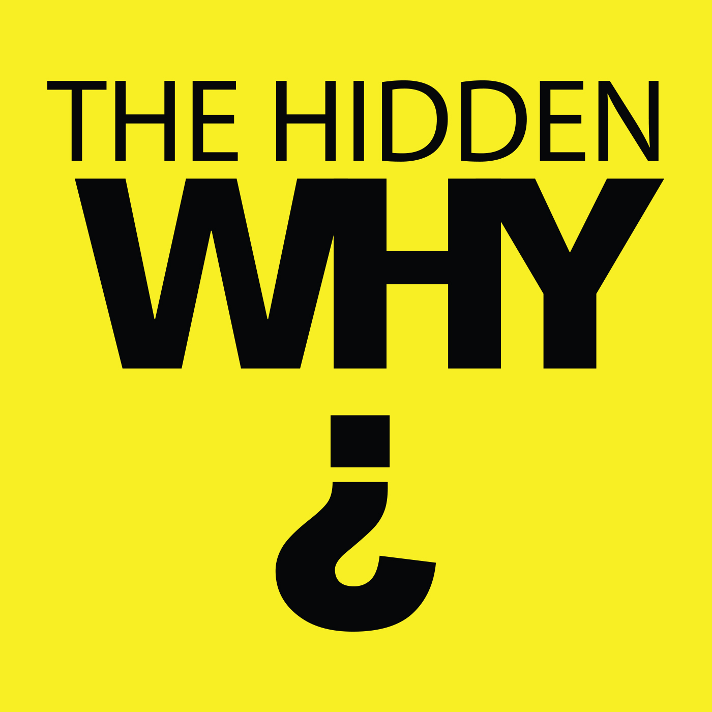 The Hidden Why Podcast: Leigh Martinuzzi on How To Discover Your Why With Greater Passion & Purpose