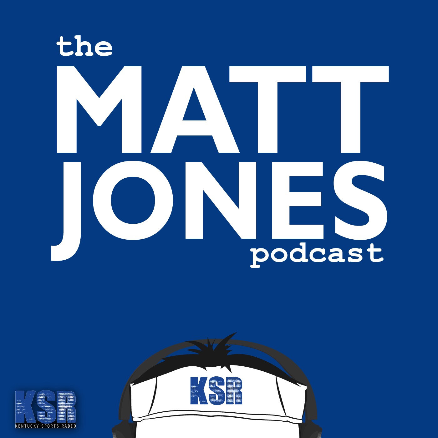 The Matt Jones Podcast