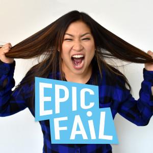 Epic Fail with Jenna Ushkowitz