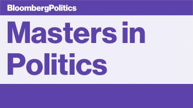 Masters in Politics