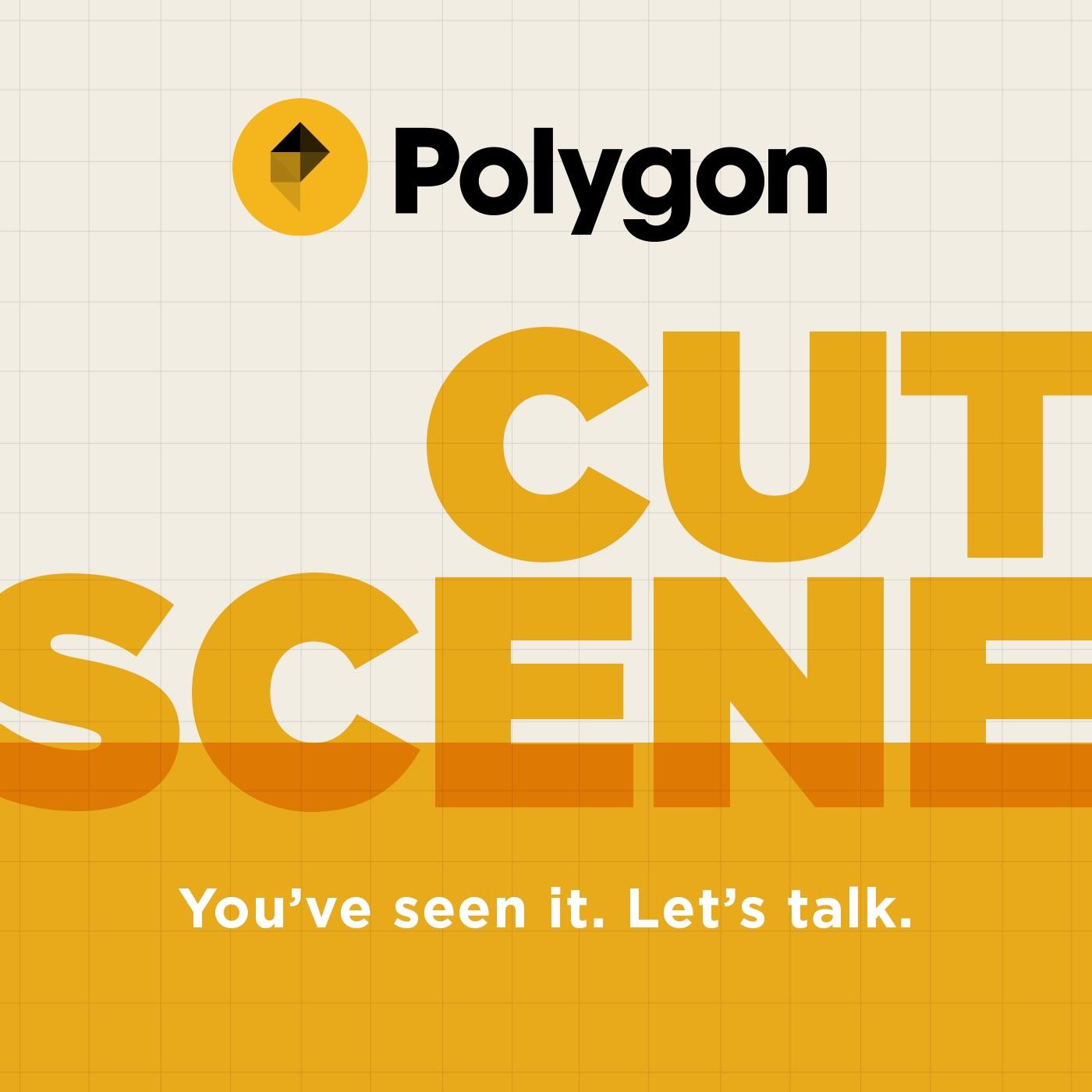 Polygon Cutscene