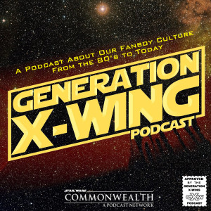 Generation X-Wing Podcast