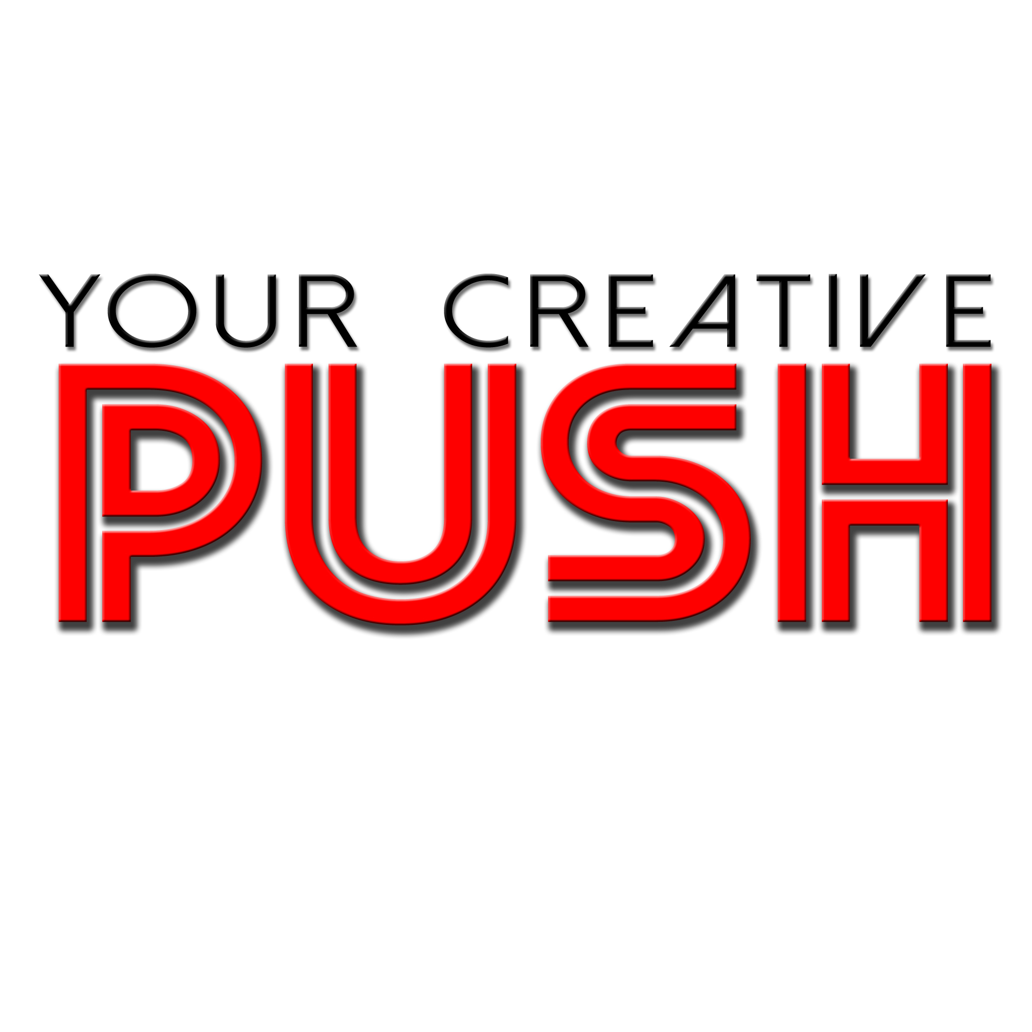 Your Creative Push