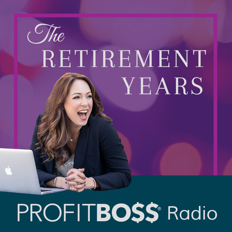 Profit Boss® Radio | Women and Money | Financial Planning | Money Psychology | Personal Finance | Couples and Money