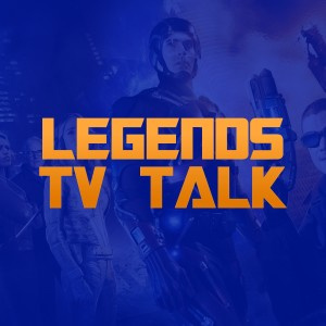 Legends TV Talk