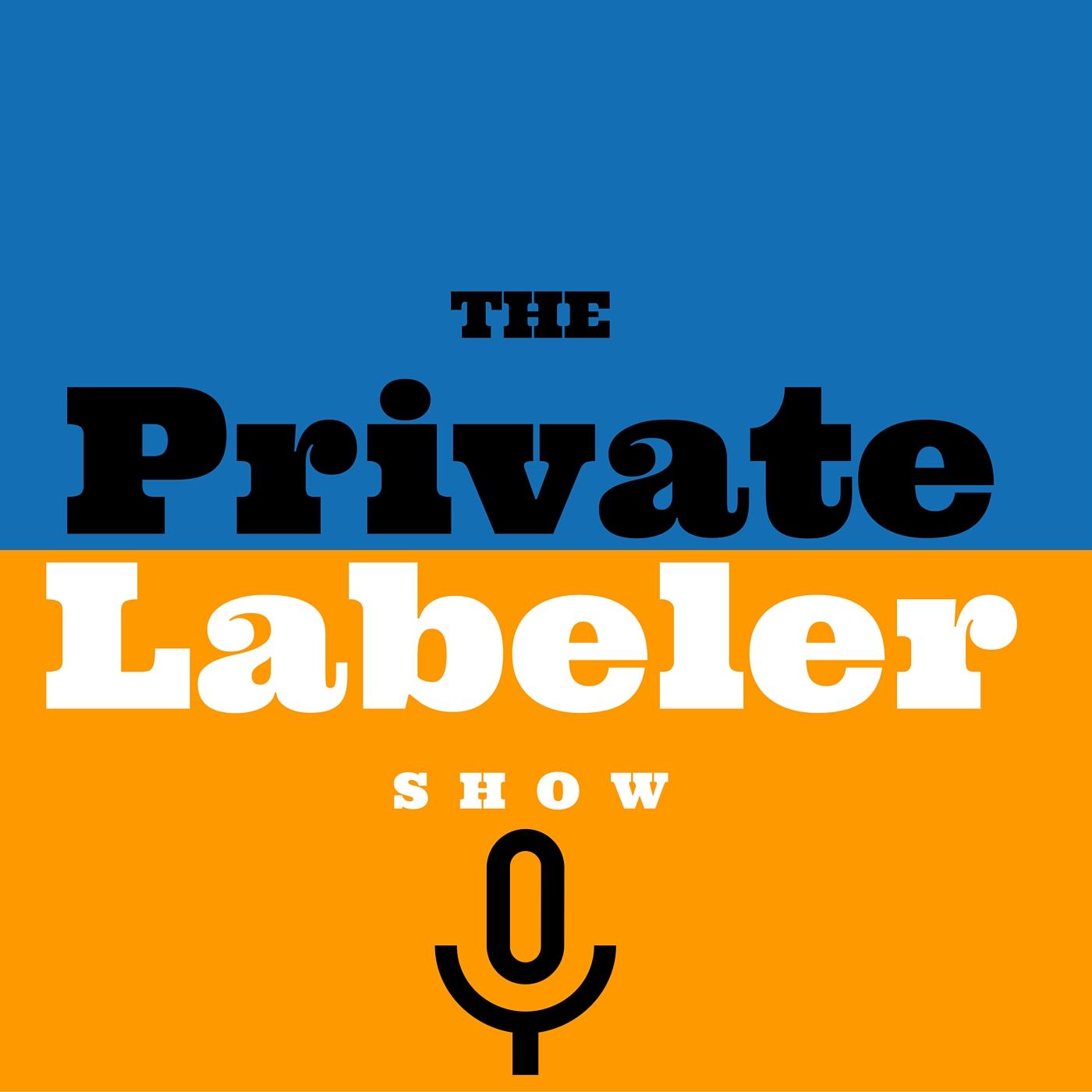The Amazon Private Label Show Podcast I Amazon FBA I Entrepreneurship I Online Business I Make Money Online I Passive Income I Amazon FBA Podcast