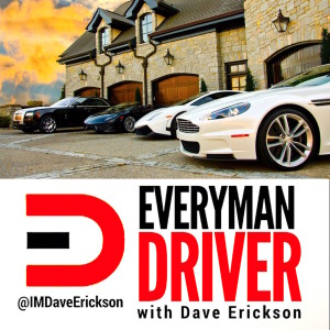 Everyman Driver Car Show With Dave Erickson Podcast Free Listening - Car show app