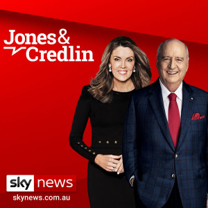 Sky News - Jones & Co