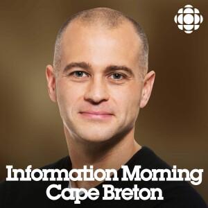 Cape Breton's Information Morning from CBC Radio Nova Scotia (Highlights)