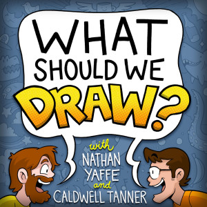 What Should We Draw