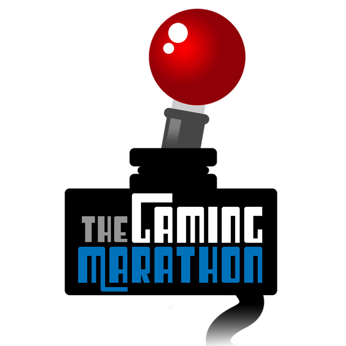 The Gaming Marathon