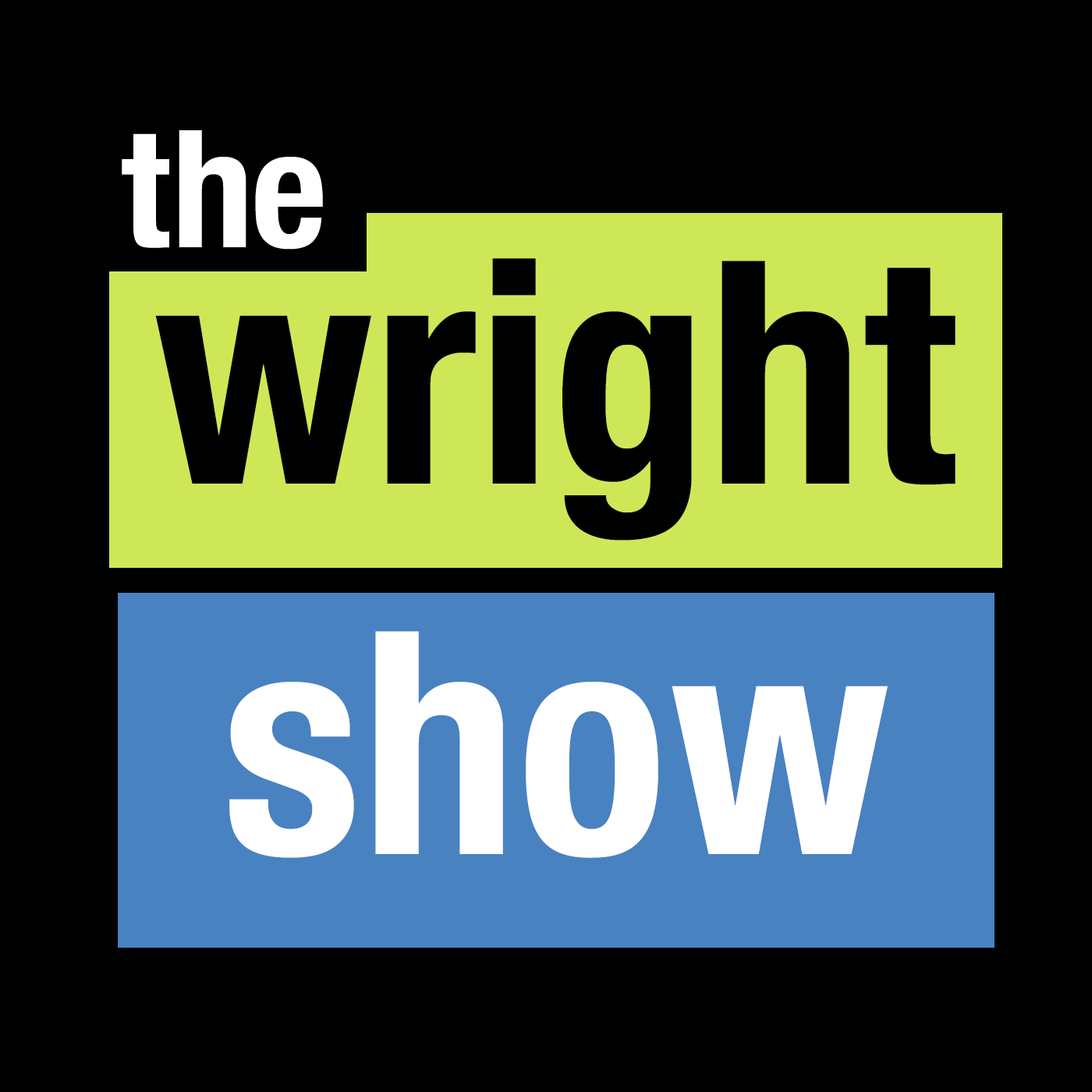 The Wright Show