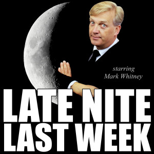 Late Nite Last Week™ • Political Satire Stephen Colbert Jimmy Fallon Kimmel Conan Corden Seth Meyers Trump