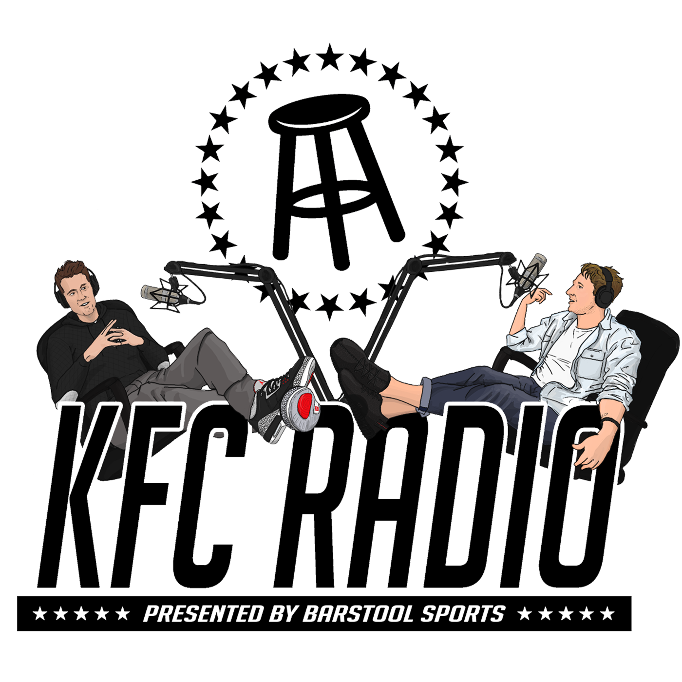 KFC Radio Podcast | Free Listening on Podbean App