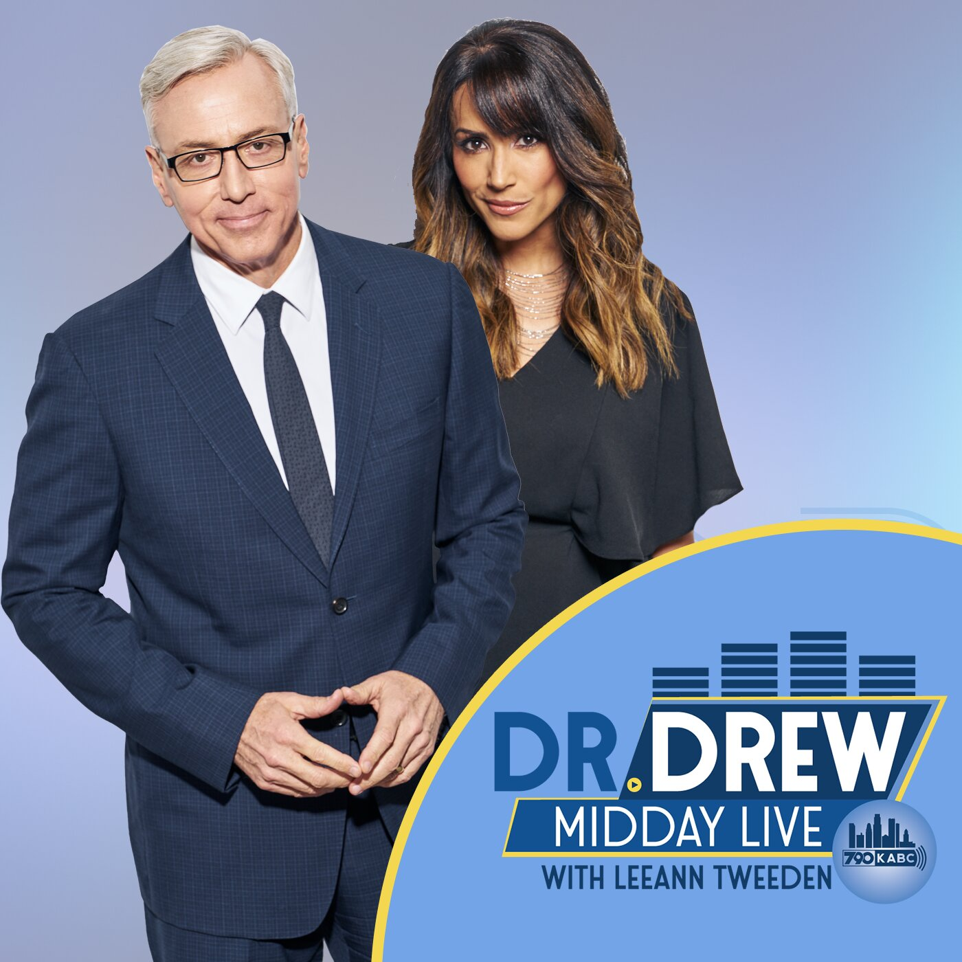 Dr. Drew Midday Live with Psycho Mike Catherwood