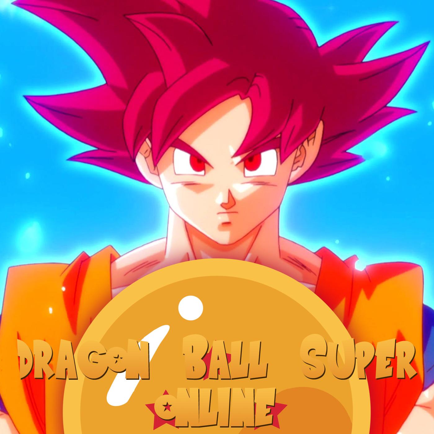 Dragon Ball Super Online Podcast