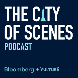 The City of Scenes