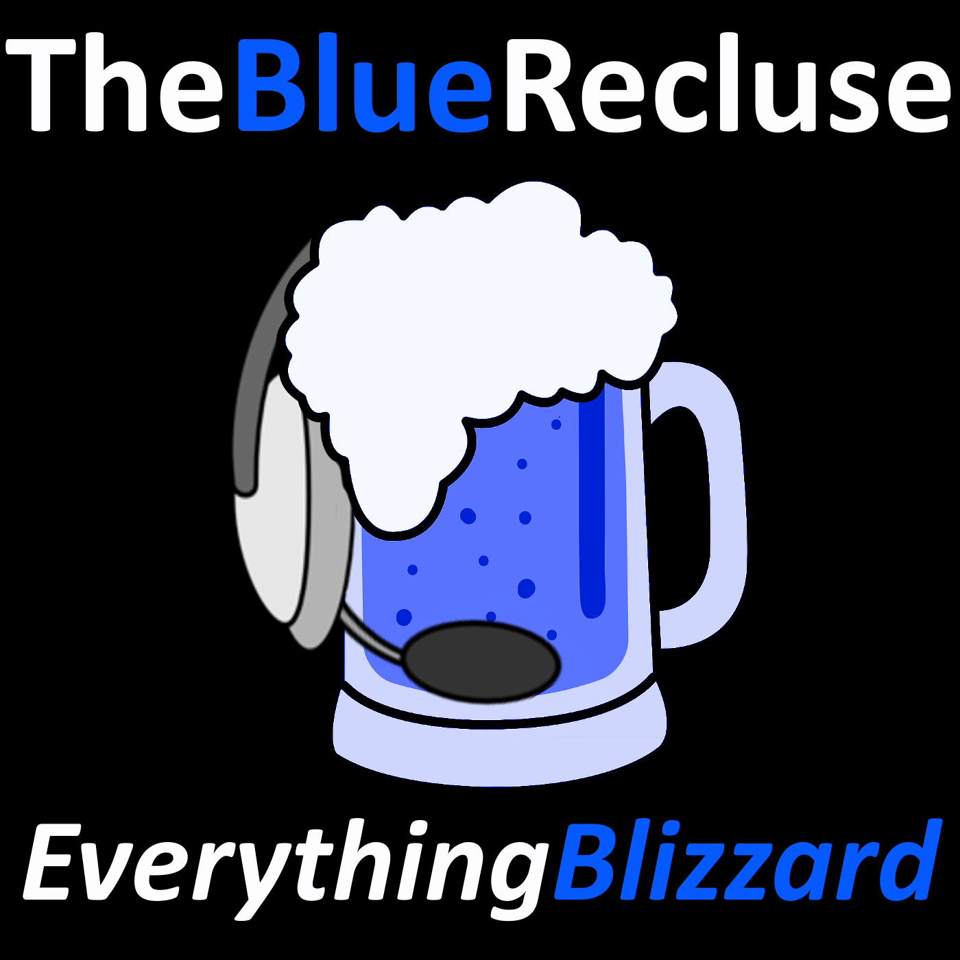 The Blue Recluse: Everything Blizzard