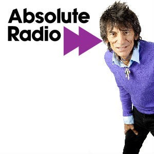 Ronnie Wood Show Podcast