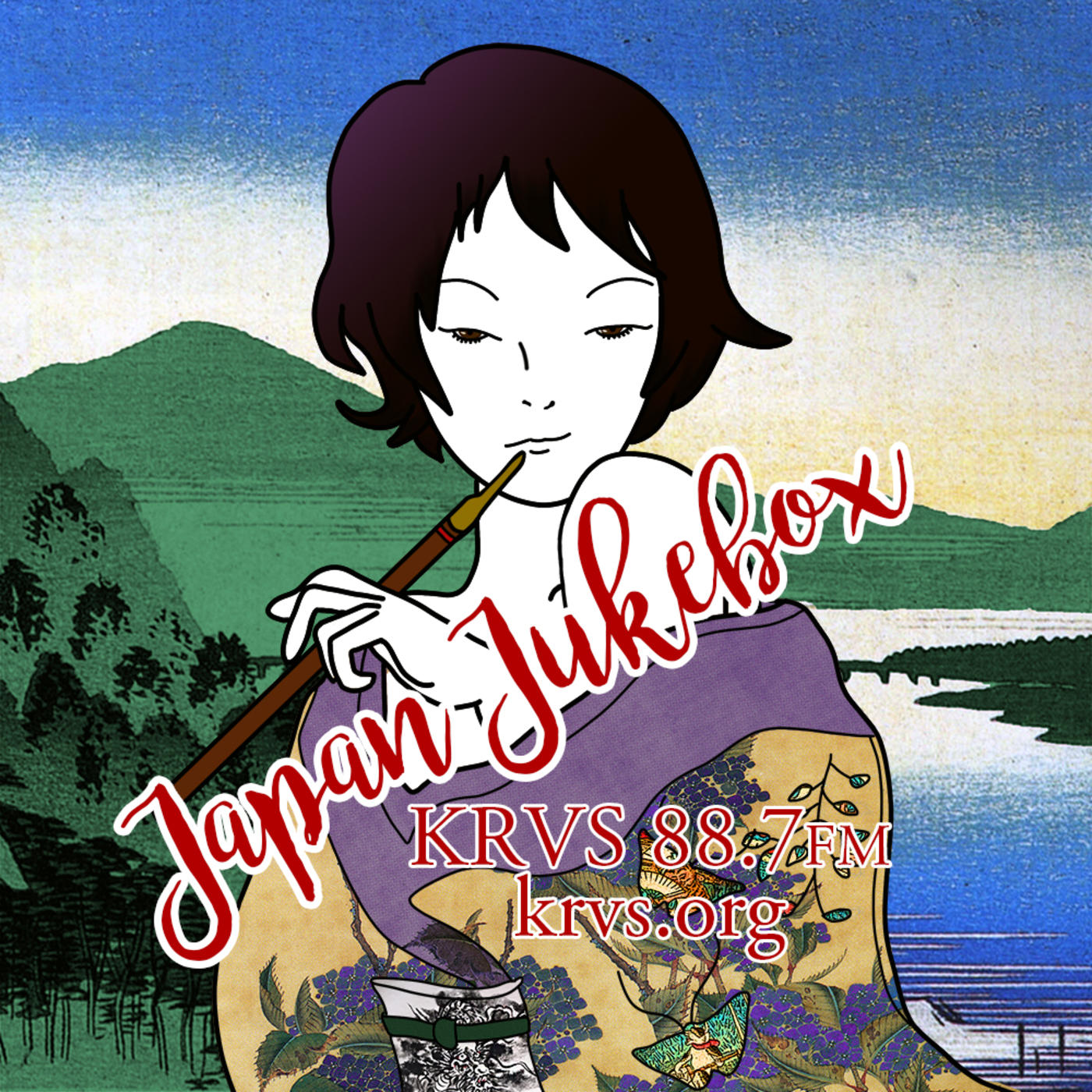 Japan Jukebox