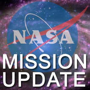 NASA Mission Update Vodcast