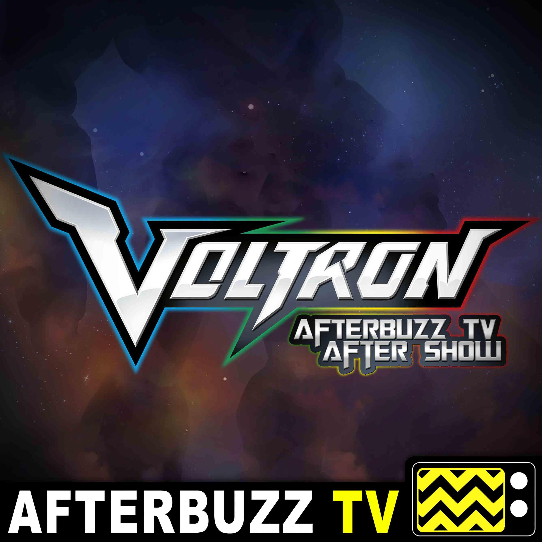 Voltron Legendary Defender After Show