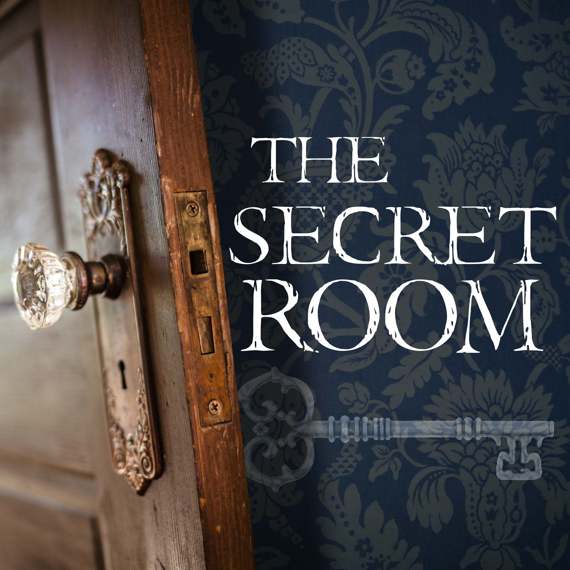 The Secret Room | A True Stories Podcast
