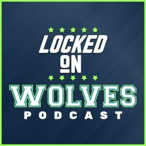 Locked on Timberwolves