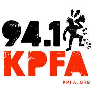 KPFA - Guns and Butter