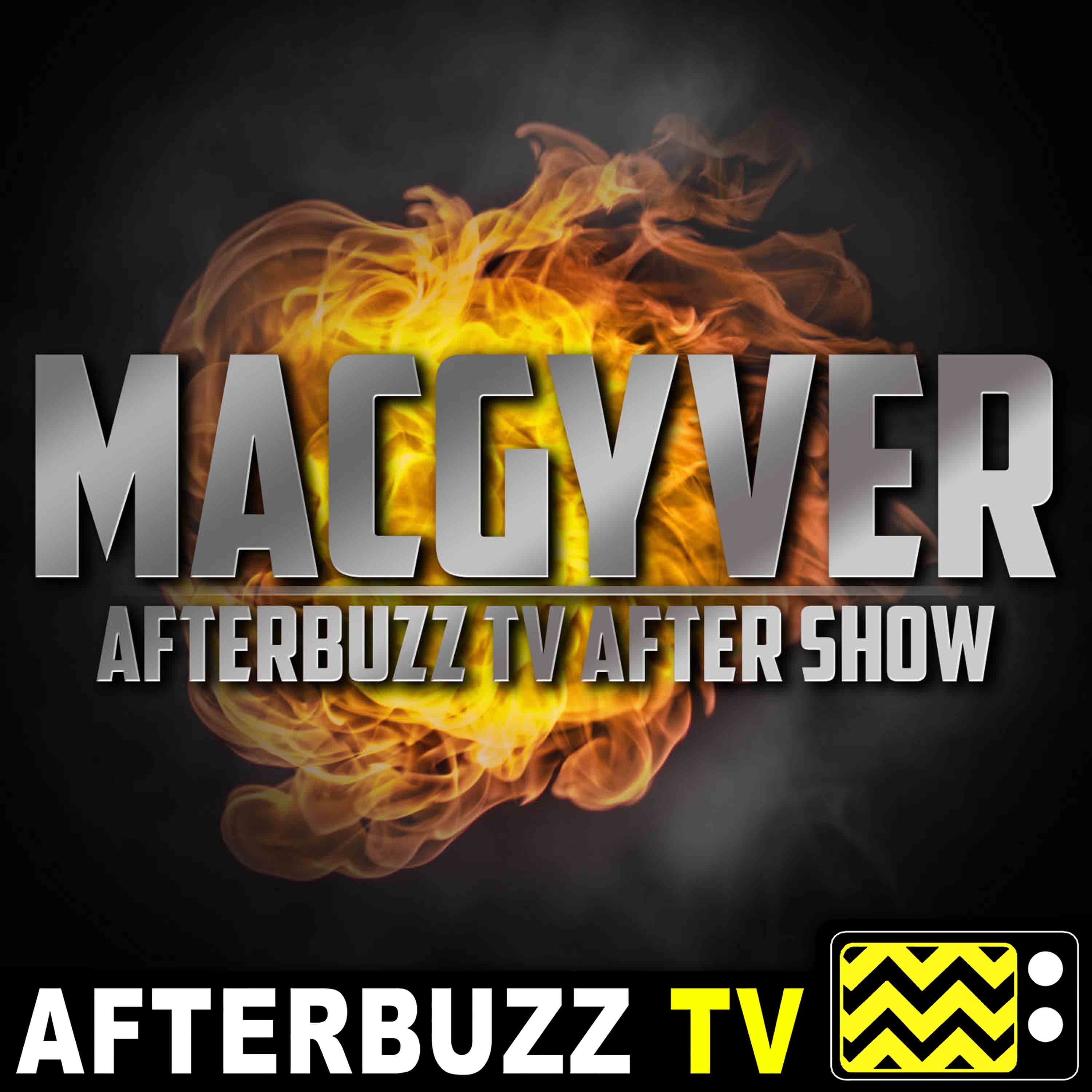 MacGyver After Show