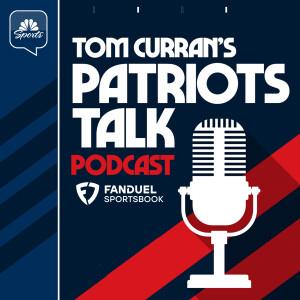 Quick Slants - A New England Patriots Podcast