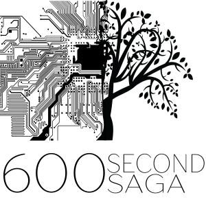 600 Second Saga